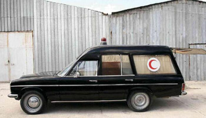 Erdoğan sözleri sonrası gündem olmuştu! Abulkadir Selvi, o ambulansın fotoğrafını paylaştı