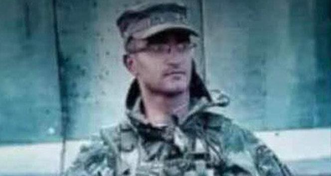 Erzurum'a şehit ateşi düştü  Piyade Uzman Onbaşı Rahmi Kaya