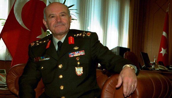Eski Kara Kuvvetleri Komutanı Aytaç Yalman'ın koronavirüs nedeniyle öldüğü iddia edildi