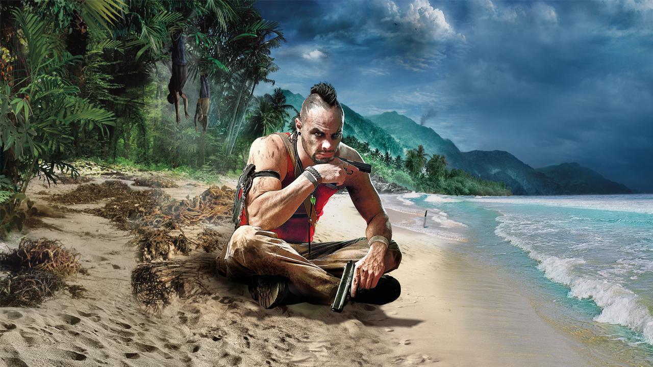 Far Cry 3, kısa süreliğine ücretsiz oldu