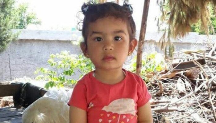 Foseptik çukuruna düşen 3 yaşındaki Kader hayatını kaybetti