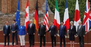 AB, Rusya'nın G7'ye Yeniden Davet Edilmesine Karşı