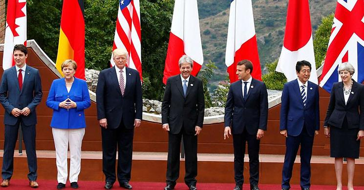 G7 Zirvesi Nerede ve Ne Zaman Yapılacak?