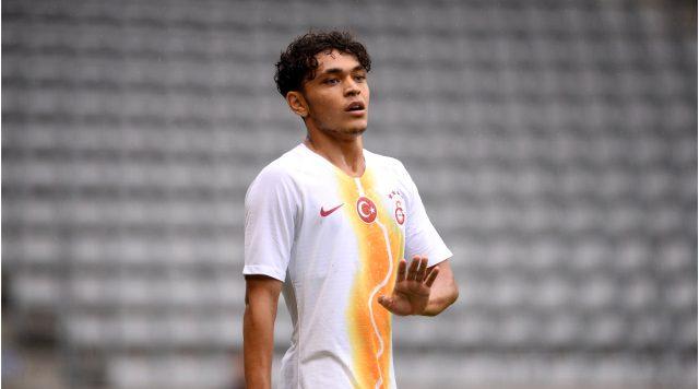 Galatasaray'ın kadro dışı bıraktığı Mustafa Kapı ile Beşiktaş'ın da ilgilendiği ortaya çıktı