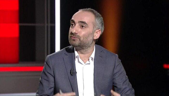 Gazeteci İsmail Saymaz Hürriyet'ten ayrıldığını duyurdu!