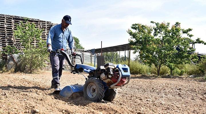 Genç çiftçi köyleri boşaltıyor