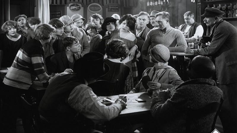 Gerhard Lamprecht filmleri Kundura Sinema'da