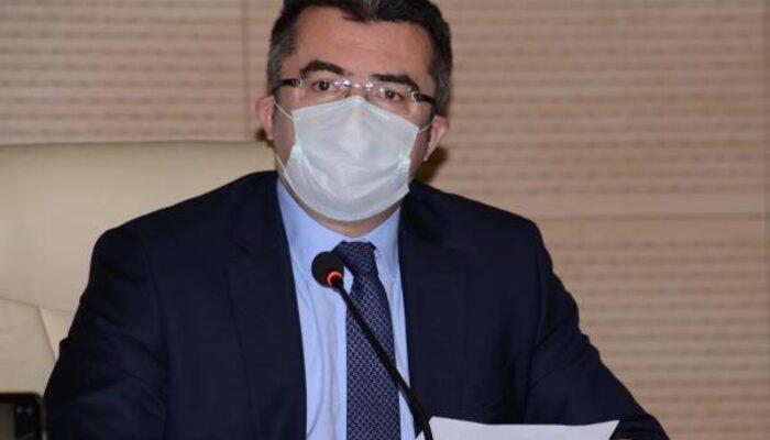 Gizlice baba evine gitti, Erzurum'da koronavirüs vakaları görüldü
