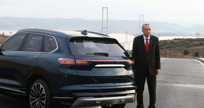 Halkın gözünde 'Türkiye'nin otomobili'