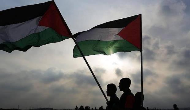 Hamas'tan Kosova'nın Kudüs'te büyükelçilik açmasına tepki