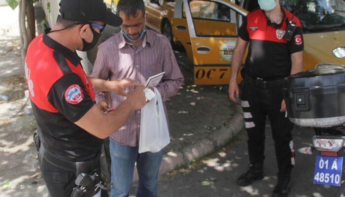 Hastane önlerindeki zorba dilenciler vatandaşı isyan ettirdi