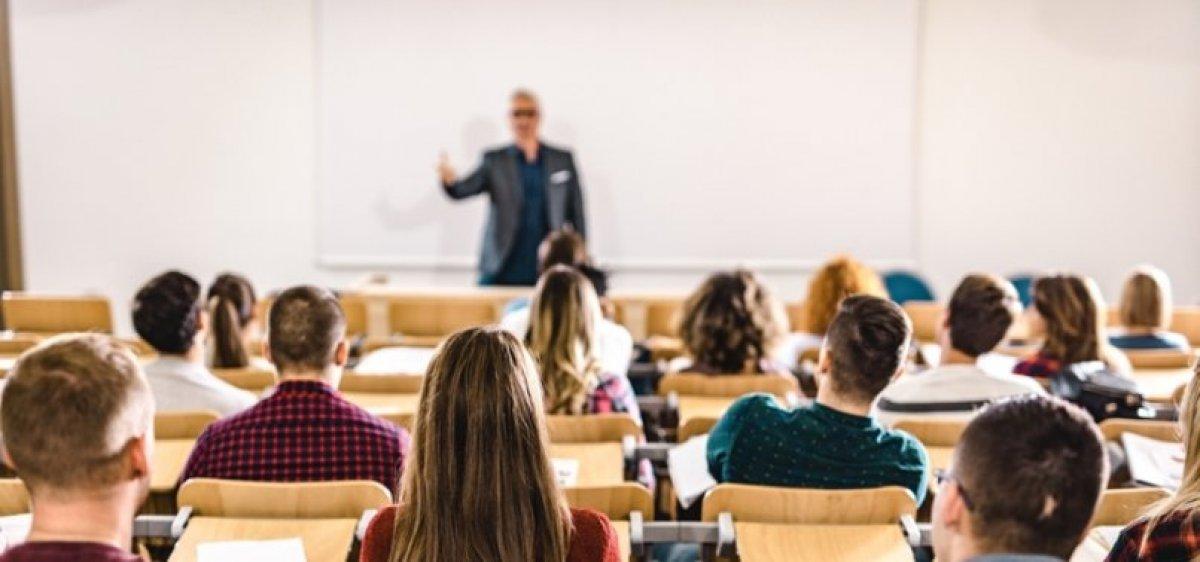 Hibrit eğitim nedir, nasıl yapılır? Üniversitelerde hibrit eğitim nasıl olacak? #1