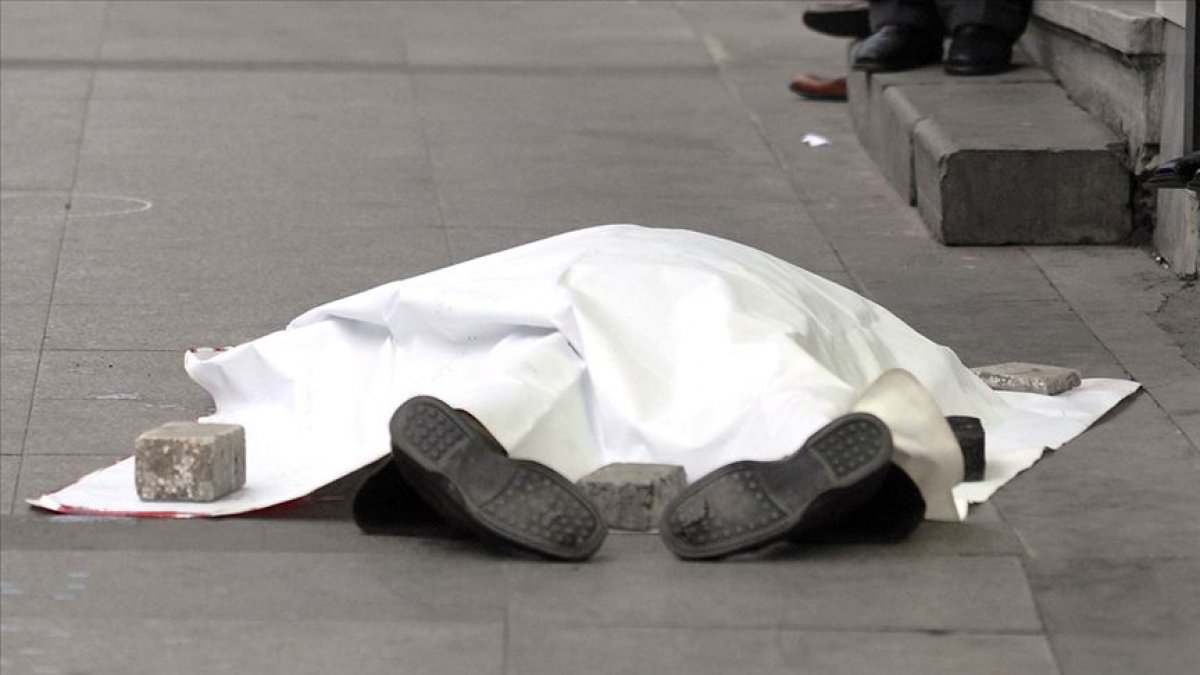 Hrant Dink cinayeti davasıyla ilgili, eski jandarma personeli Okan Şimşek tutuklandı #1