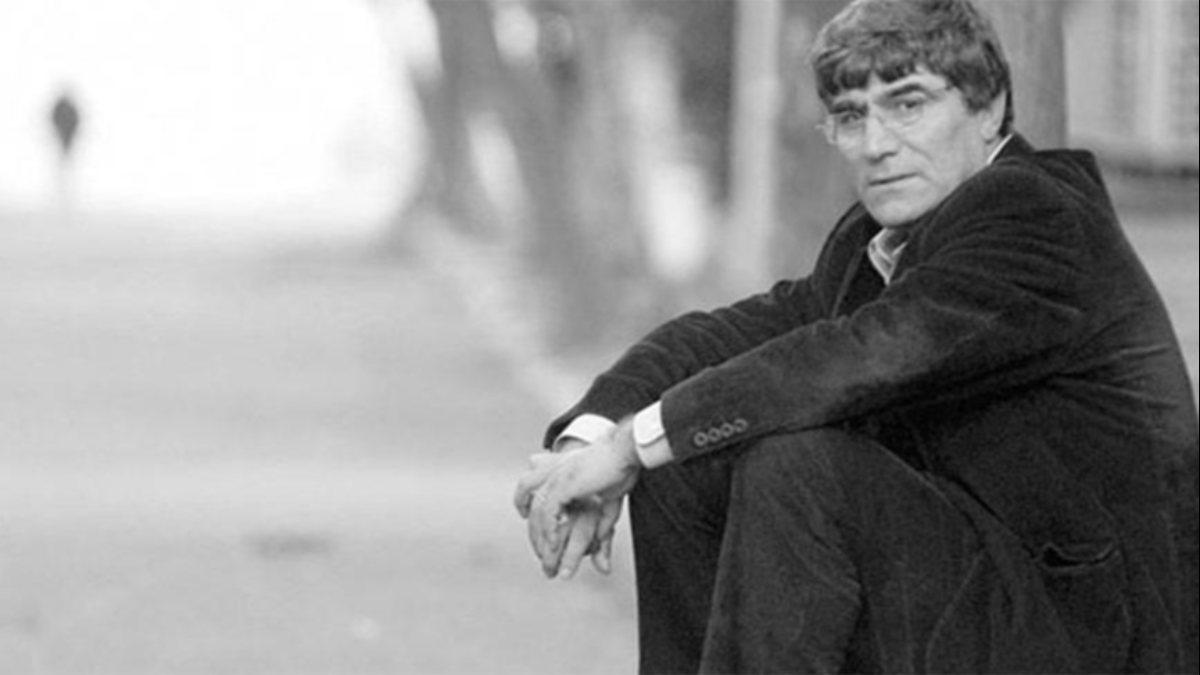 Hrant Dink cinayeti davasıyla ilgili, eski jandarma personeli Okan Şimşek tutuklandı