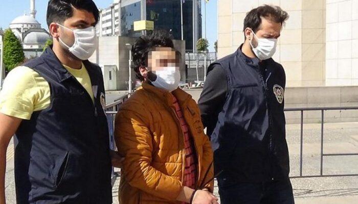 Hrant Dink Vakfı'na tehdit mesajı gönderen şüpheli tutuklanması talep edildi