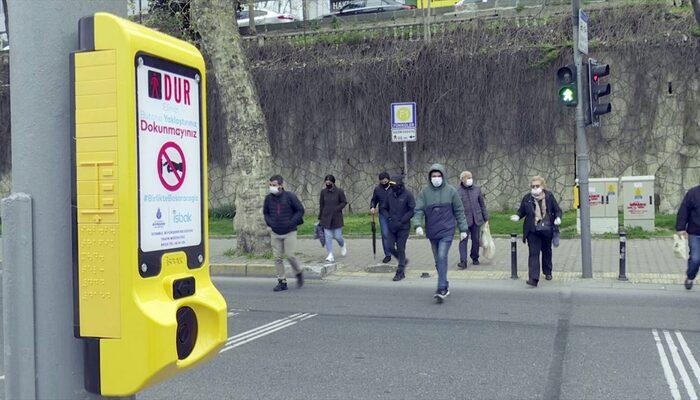 İBB'den koronavirüsle mücadelede yeni adım!