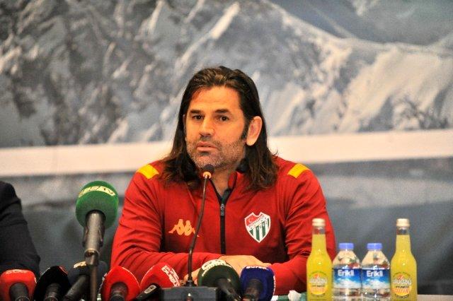 İbrahim Üzülmez'in Galatasaray'dan isteği