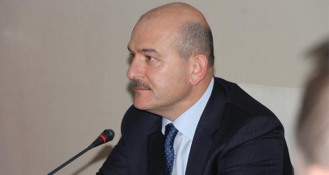 İçişleri Bakanı Soylu: 'İdlib'de ve Güney sınırımızda hazırlıklıyız'