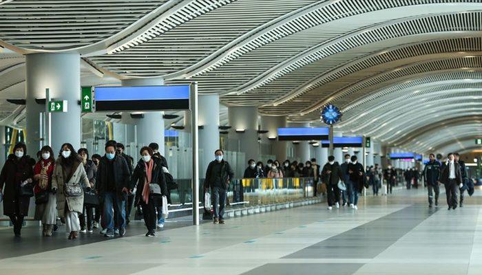 İçişleri Bakanlığı'ndan genelge: 9 Avrupa ülkesinden yolcu girişi durduruldu