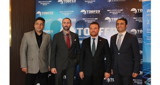 İhlas Haber Ajansı TOBFED'den üyelerine avantaj sağlayacak iş birlikleri