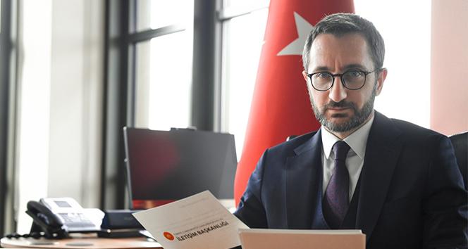 İletişim Başkanlığından Avrupa'ya terör tepkisi