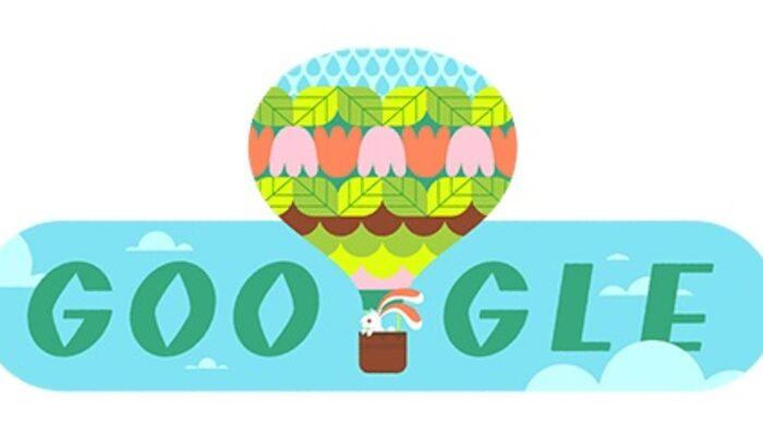 İlkbahar başlangıcı ne zaman? Google baharı getirdi bile!