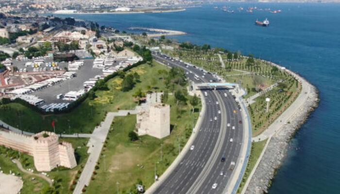 İmamoğlu açıkladı! İstanbul ile ilgili yeni karar