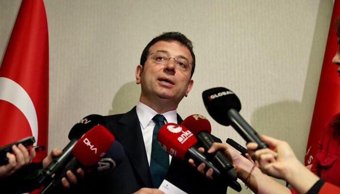 İmamoğlu duyurdu: İBB'den yeni koronavirüs kararları