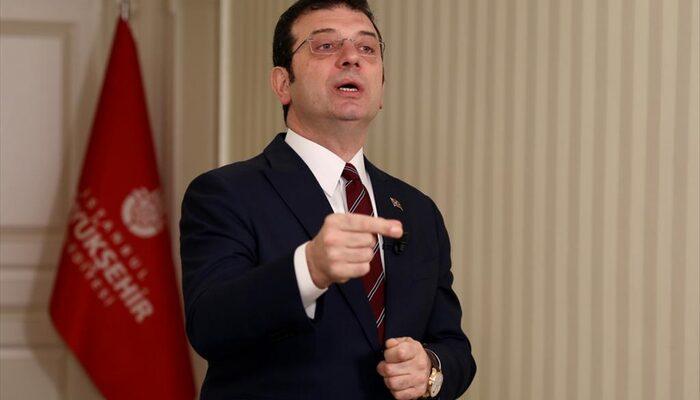 İmamoğlu'na tehdit maili soruşturmasında iddianame kabul edildi