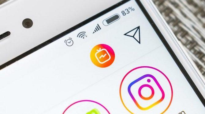 Instagram'da bir devrin sonu! Instagram o butona veda ediyor…