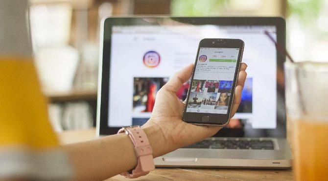 Instagram'ın mesajlaşma özelliği 'Direct' web sürümüyle masaüstüne geliyor!