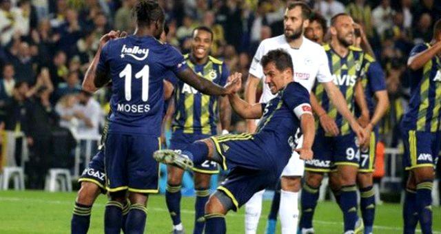 Inter, Victor Moses'ı istiyor