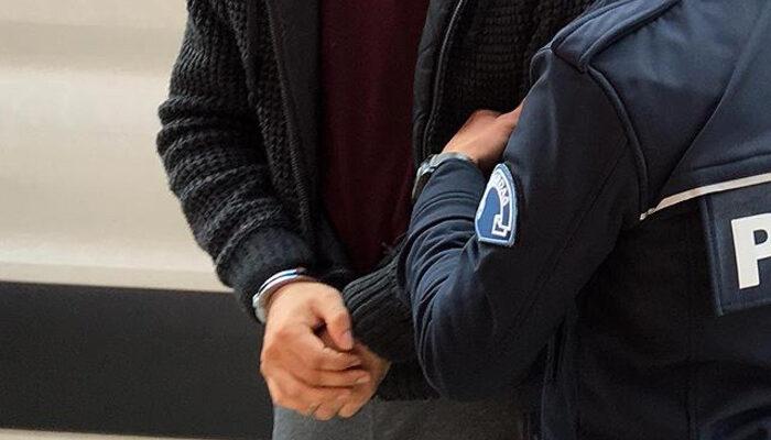 İnternetten 'ev arkadaşı' olarak tanıştığı kişileri ilaçla bayıltıp soyuyordu! Yakalandı
