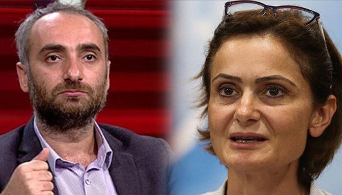İsmail Saymaz ve Canan Kaftancıoğlu arasında koronavirüs gerginliği!