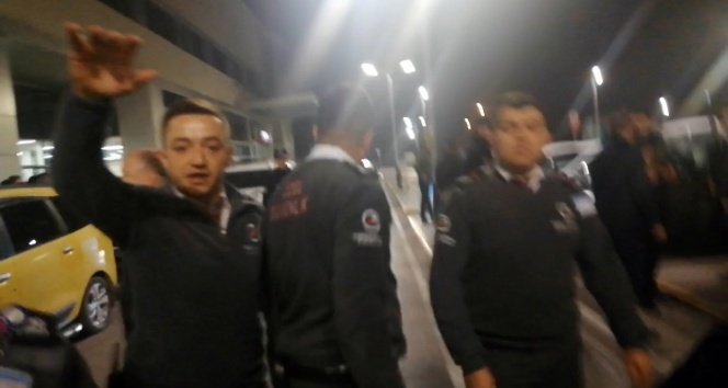 Isparta'da hastane güvenlik görevlilerinin gazeteciye saldırmasıyla ilgili soruşturma başlatıldı