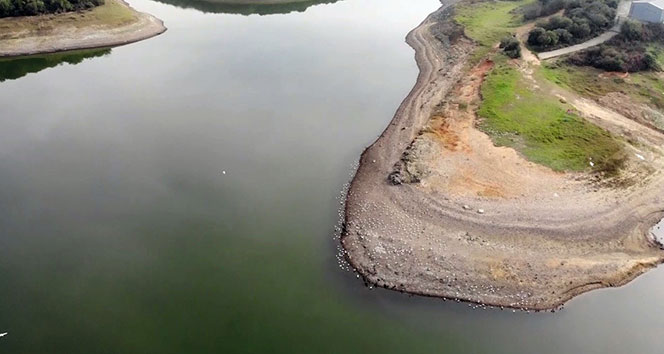 İstanbul barajlarına su kuyusu basılması hastalığa davetiye çıkartıyor