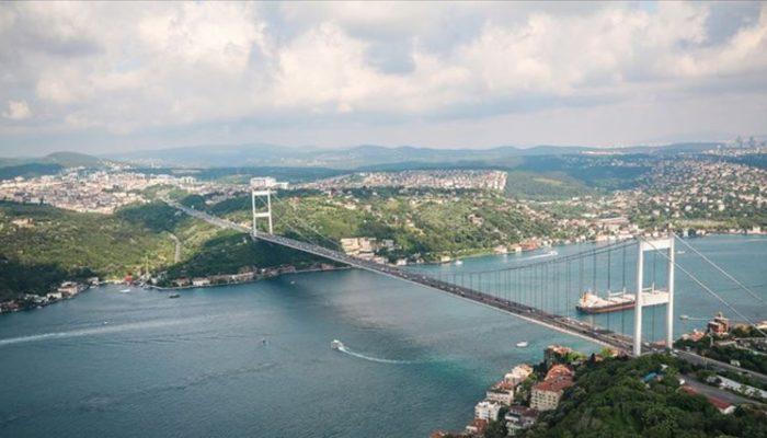 İstanbul'da hava kalitesi iyileşti, çöp azaldı, su tüketimi arttı