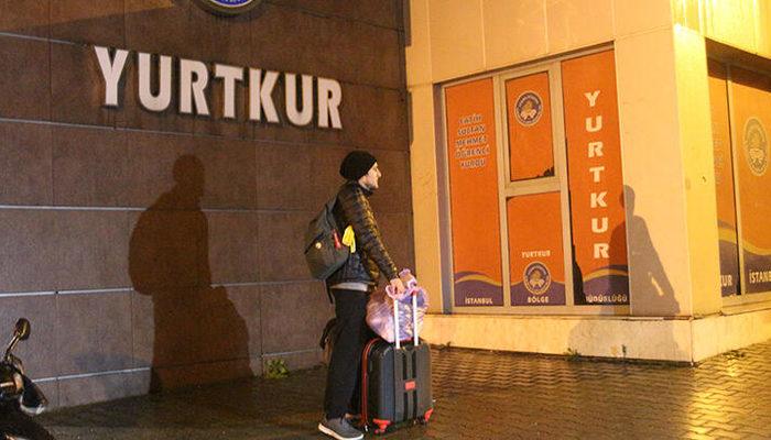 İstanbul'da koronavirüs tedbiri! Bazı öğrenci yurtları boşaltıldı
