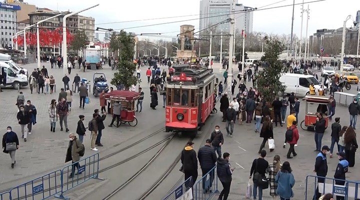 İstanbul İl Sağlık Müdürü: Mutasyonlarda ağır vakalarımız eskisine göre fazla değil