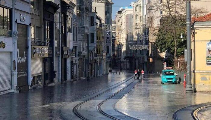 İstanbul Valisi Yerlikaya'dan sokağa çıkma yasağı açıklaması! 3 milyon 318 bin lira para cezası kesildi