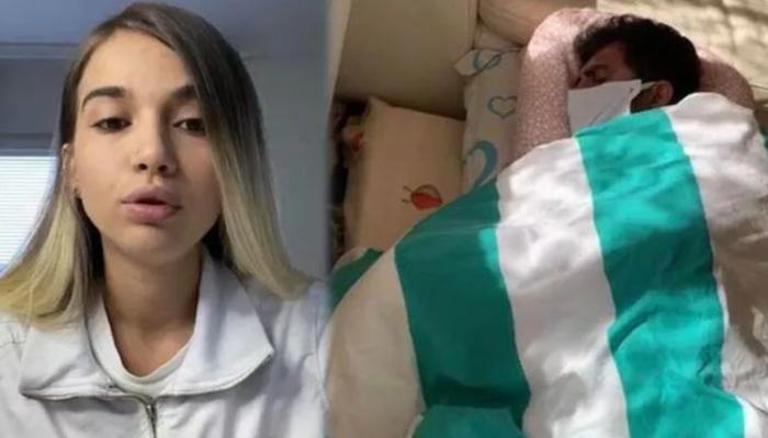 İsveç'teki Türk hastanın kızlarından 'teşekkür' mesajı! (Yaptığı paylaşım sosyal medyada olay olmuştu)