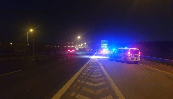 İzmir'de feci kaza! Minibüsün çarptığı yaya hayatını kaybetti