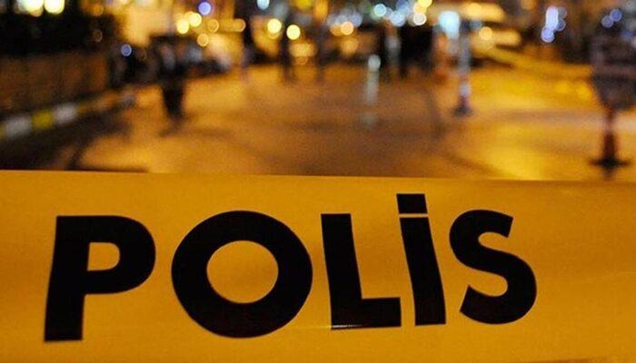 İzmir'de kırmızı ışıkta cinayet