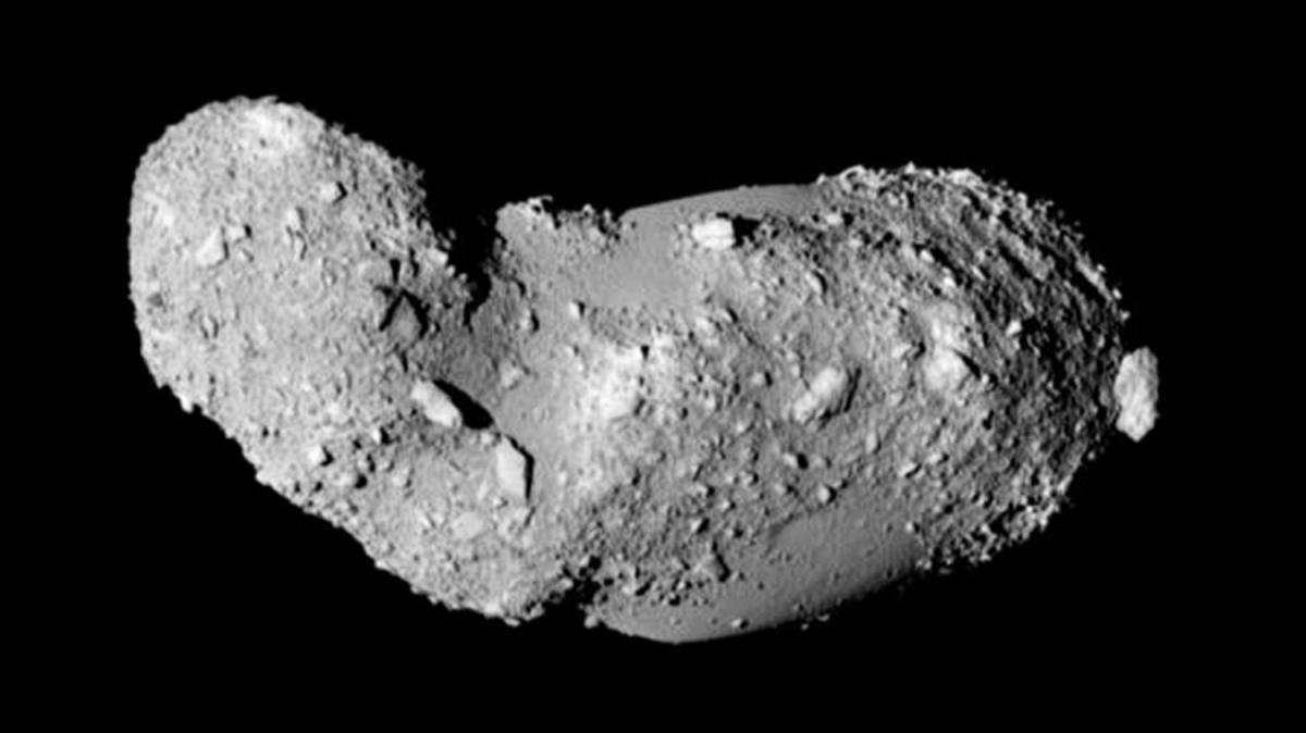 Kabul edildi: Türkiye'de ilk kez uzaydaki bir asteroitten getirilen parçalar incelenecek