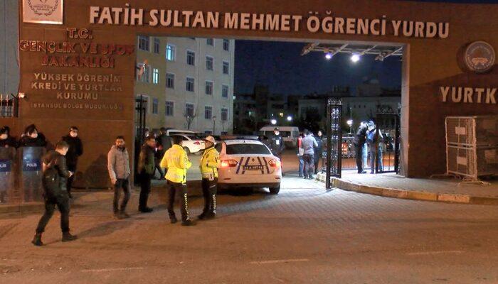 Karantina için böyle getirildiler! Avrupa'dan gelen bir kafile daha İstanbul'da