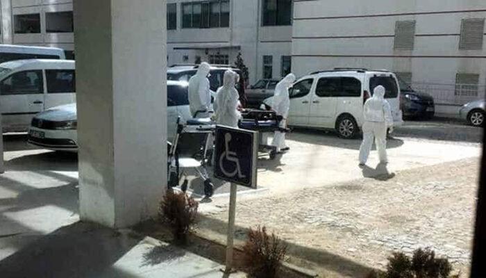 Kastamonu'da umreden dönen vatandaşta koronavirüs tespit edildi