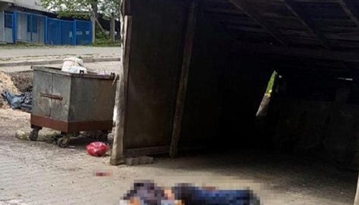 Katliam yaptı! Kardeşini ve yeğenini öldürdü, yengesini yaraladı
