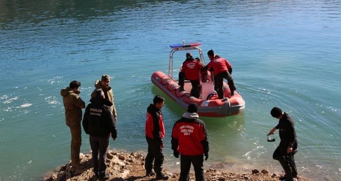 Kayıp Gülistan'ı arama çalışmaları 12. gününde de sürüyor