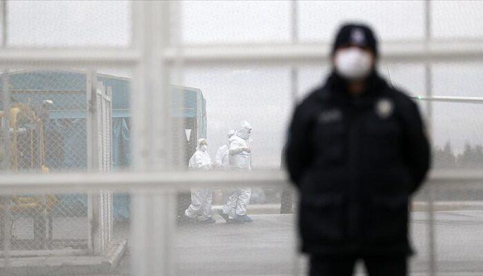 Kayseri'de koronavirüs hareketliliği! Umreden dönen 7 kişi gözlem altına alındı