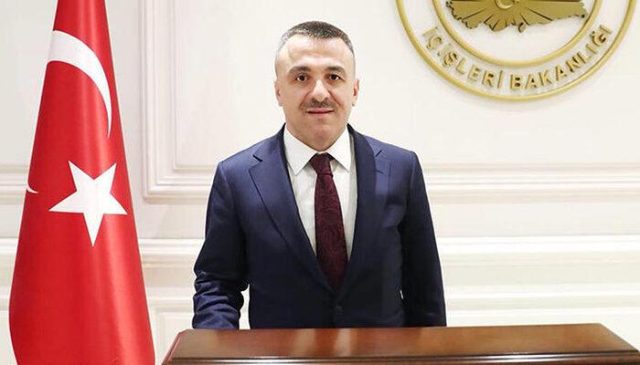 Kırklareli Valisi Osman Bilgin'in ikinci koronavirüs testi negatif çıktı
